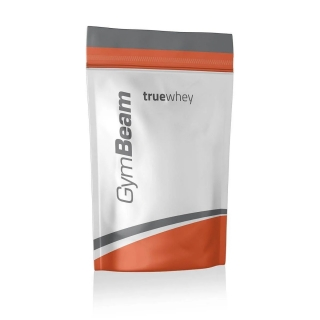 GymBeam True Whey Protein 1000 g